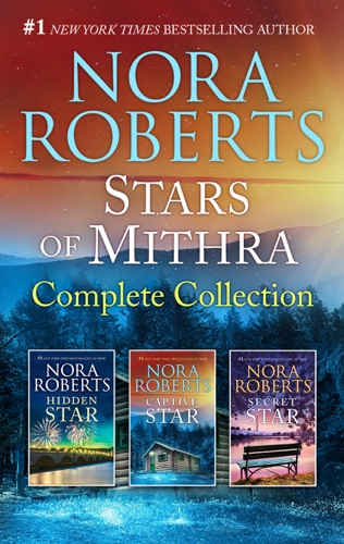 Stars of Mithra Complete Collection by Harlequin Digital Sales Corporation book summary, reviews and downlod