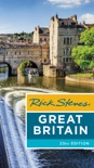 Rick Steves Great Britain book summary, reviews and download