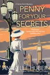 Penny for Your Secrets book summary, reviews and downlod