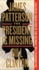 The President Is Missing book image