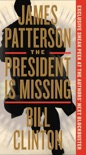 The President Is Missing book summary, reviews and downlod