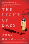The Light of Days book synopsis, reviews