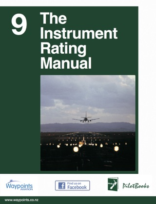 The Instrument Rating Manual textbook download