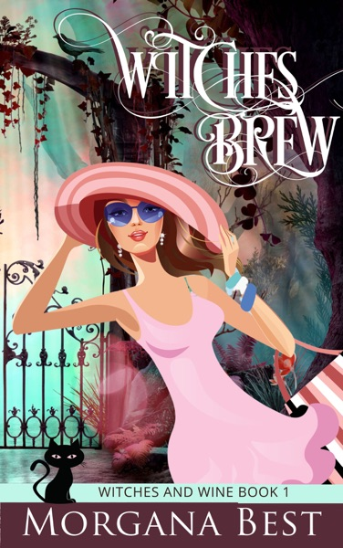 Witches' Brew by Morgana Best Book Summary, Reviews and E-Book Download