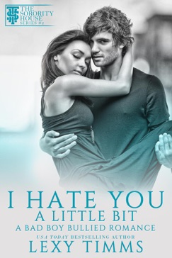 I Hate You A Little Bit E-Book Download