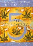 Az öt egyezség book summary, reviews and downlod