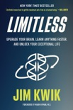 Limitless book summary, reviews and download