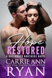 Hope Restored book summary, reviews and downlod