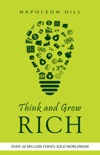 Think and Grow Rich book summary, reviews and download