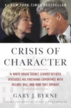 Crisis of Character book summary, reviews and download