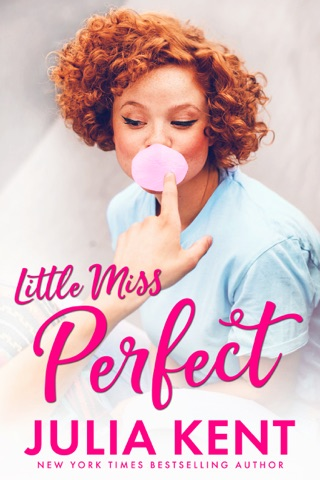 Little Miss Perfect by Julia Kent E-Book Download