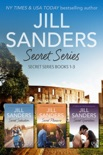 Secret Series 1-3 book summary, reviews and downlod