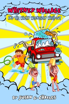 Whitney Wallace and the Wacky Wednesday Wash-Out E-Book Download