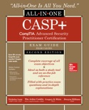 CASP+ CompTIA Advanced Security Practitioner Certification All-in-One Exam Guide, Second Edition (Exam CAS-003) book summary, reviews and download