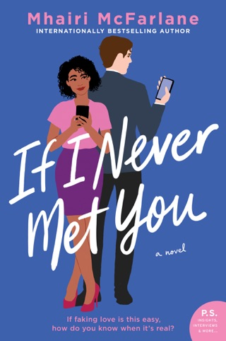 If I Never Met You by Mhairi McFarlane E-Book Download