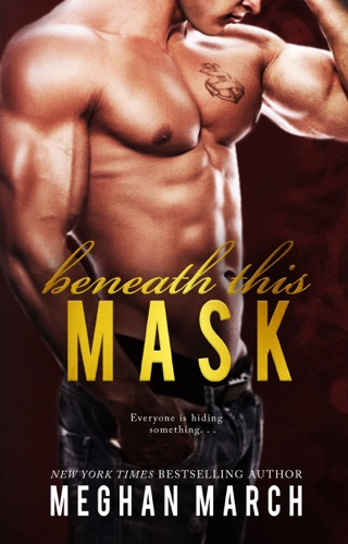 Beneath This Mask by Meghan March E-Book Download