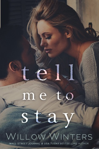 Tell Me to Stay by Willow Winters E-Book Download