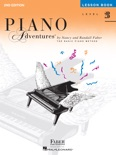Piano Adventures - Level 2B Lesson Book book summary, reviews and download