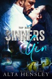 Sinners & Gin book summary, reviews and downlod