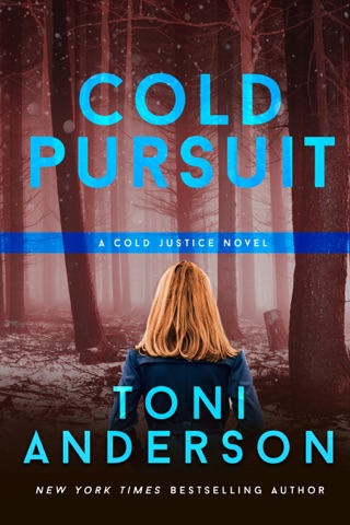Cold Pursuit by Toni Anderson book summary, reviews and downlod
