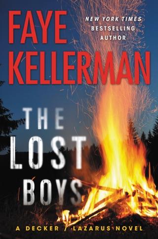 Lost Boys E-Book Download
