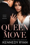 Queen Move book summary, reviews and downlod