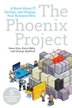 The Phoenix Project book summary, reviews and download