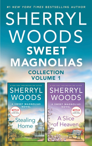 Sweet Magnolias Collection Volume 1 by Harlequin Digital Sales Corporation book summary, reviews and downlod