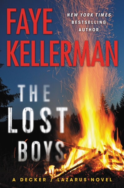 Lost Boys by Faye Kellerman Book Summary, Reviews and E-Book Download