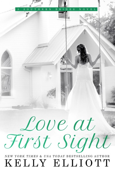 Love At First Sight by Kelly Elliott Book Summary, Reviews and E-Book Download