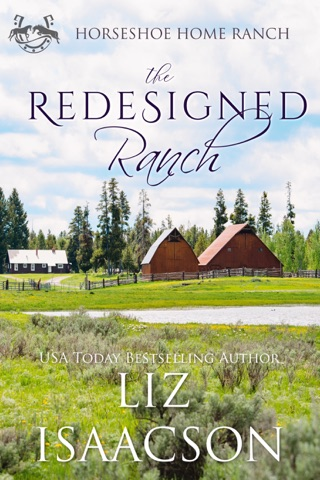 The Redesigned Ranch by Elana Marie Johnson book summary, reviews and downlod