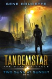Two Suns at Sunset book summary, reviews and downlod