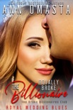 The Royally Broke Billionaire: Royal Wedding Blues book summary, reviews and downlod