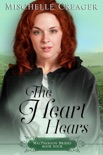 The Heart Hears book summary, reviews and download