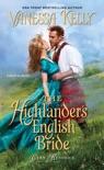 The Highlander's English Bride e-book