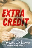 Extra Credit book summary, reviews and downlod