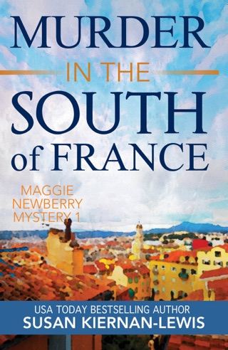 Murder in the South of France by Susan Kiernan-Lewis book summary, reviews and downlod