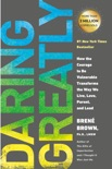 Daring Greatly book summary, reviews and download
