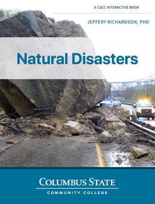 Natural Disasters textbook download