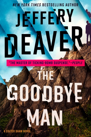 The Goodbye Man E-Book Download