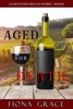 Aged for Death (A Tuscan Vineyard Cozy Mystery—Book 2) book image