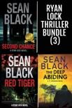 Ryan Lock Thriller Bundle (3) book summary, reviews and downlod
