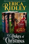 12 Dukes of Christmas (Books 1-4) Boxed Set book summary, reviews and downlod