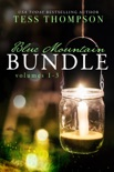 The Blue Mountain Series, Volumes One, Two, Three book summary, reviews and downlod