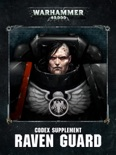 Codex Supplement: Raven Guard (Enhanced Edition) book summary, reviews and download