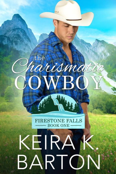 The Charismatic Cowboy by Keira K. Barton Book Summary, Reviews and E-Book Download