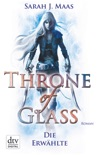 Throne of Glass 1 - Die Erwählte book summary, reviews and downlod