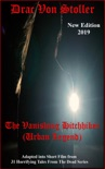 The Vanishing Hitchhiker (Urban Legend) book summary, reviews and download