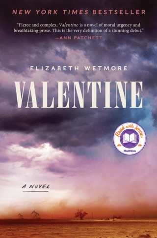 Valentine by HARPERCOLLINS PUBLISHERS   book summary, reviews and downlod