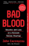 Bad Blood book summary, reviews and download